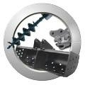 Implementos Retro/Minicargadoras