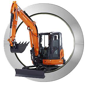 Maquinaria Auxiliar para el Sector Industrial, Agrícola y de Construcción